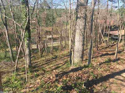 Garland County Residential Lots & Land New Listing: Palisades Loup