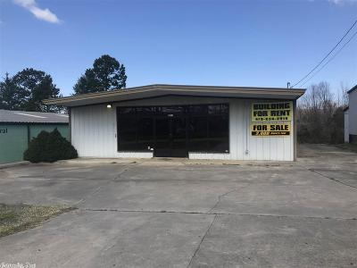 Polk County Commercial For Sale: 2211 Hwy 71 South