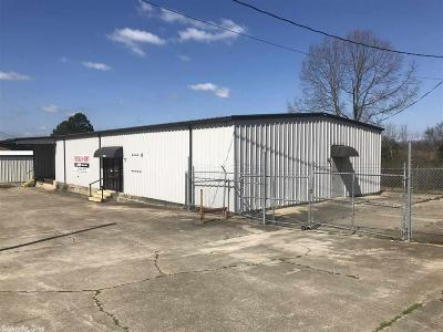 Polk County Commercial For Sale: 2209 Hwy 71 South