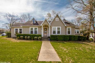 Single Family Home New Listing: 304 W North Street