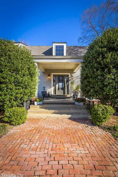 Single Family Home New Listing: 13707 Lower Steele Bend