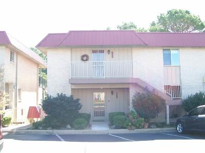 Garland County Condo/Townhouse For Sale: 1259 Twin Points Road