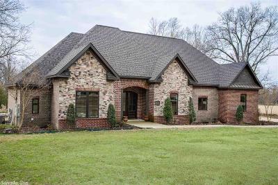Single Family Home New Listing: 103 E Lawson