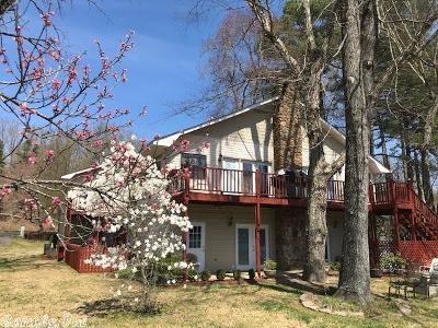 Garland County Single Family Home New Listing: 174 Arrowpoint