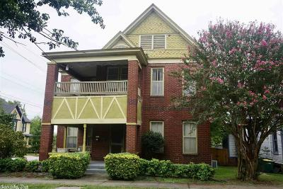 Little Rock AR Multi Family Home New Listing: $179,900
