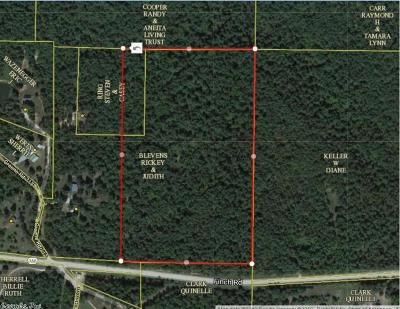 Paragould Residential Lots & Land For Sale: Hwy 358