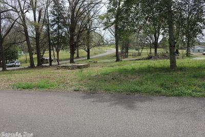 De Queen Residential Lots & Land For Sale: 801 Lake Avenue
