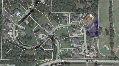 Paragould Residential Lots & Land For Sale: LOT 9 Cypress Pointe Dr #CALLAWAY