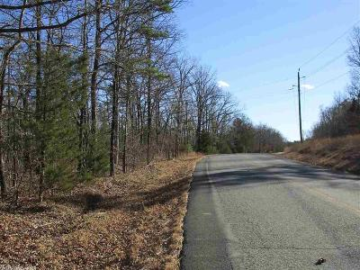 Residential Lots & Land For Sale: 999 Silver Ridge Road