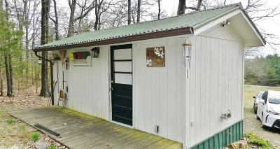 Single Family Home For Sale: 6 Easy Street