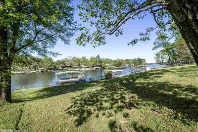 Garland County Single Family Home For Sale: 215 Winchester Point