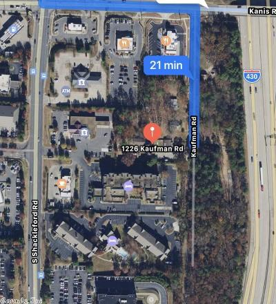 Residential Lots & Land For Sale: 1226 Kaufman Road