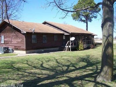 Corning Single Family Home For Sale: 5605 Hwy 67