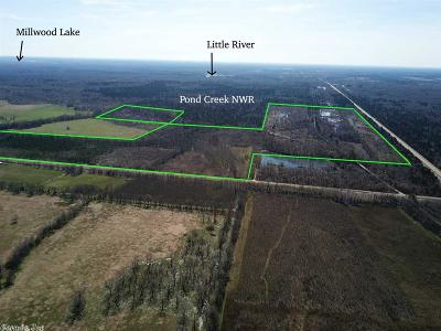 Sevier County Residential Lots & Land For Sale: Ashely Camp Road