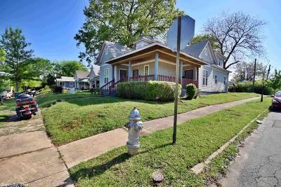 Multi Family Home For Sale: 1873 S Cross Street