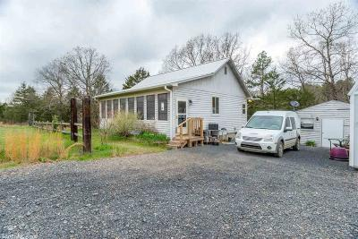 Polk County Single Family Home For Sale: 283 Polk Road 85