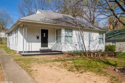 Single Family Home Back On Market: 1715 Magnolia Avenue