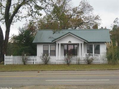 Polk County Commercial For Sale: 1171 Hwy 71 South