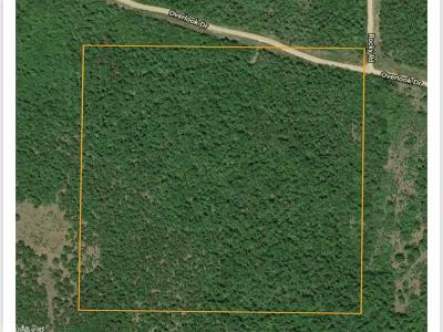 Independence County Residential Lots & Land For Sale: Overlook