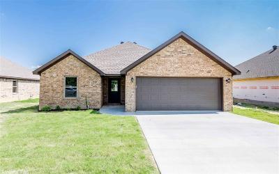 Brookland Single Family Home For Sale: 106 Brookvale Circle