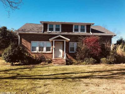 Polk County Single Family Home For Sale: 103 11th Street