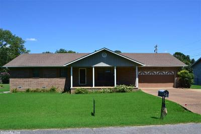 Heber Springs Single Family Home For Sale: 2332 Nicole Circle