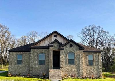 Sherwood Single Family Home For Sale: 8313 Button Cove Cove
