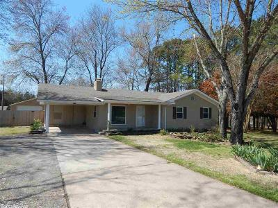 Heber Springs Single Family Home Price Change: 2314 Case Ford Road