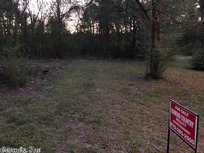 Hempstead County Residential Lots & Land For Sale: 1 S Pine Street