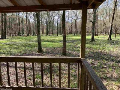 Bald Knob Single Family Home For Sale: 624 Hurricane Lake Road