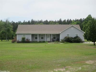 Grant County Single Family Home For Sale: 177 Grant 752