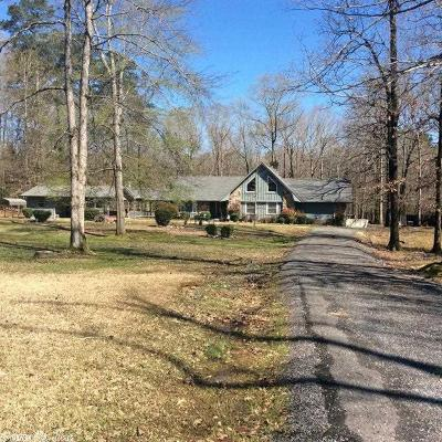 Dallas County Single Family Home For Sale: 447 Hwy 273