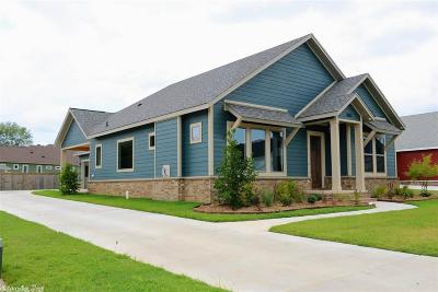 Benton Single Family Home For Sale: 3032 Province