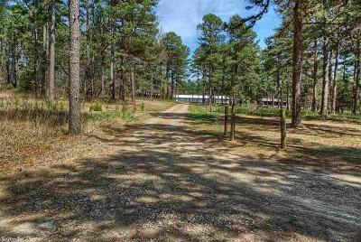 Polk County Single Family Home For Sale: 184 Raspberry Lane