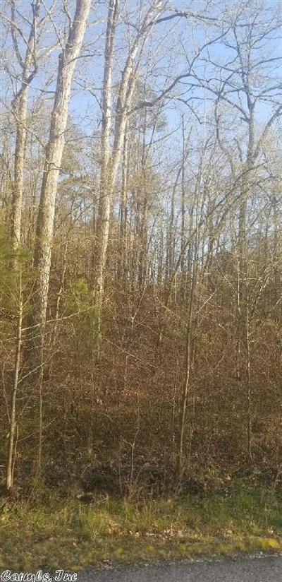 Malvern Residential Lots & Land For Sale: Lot 15 & 16 Deer Run
