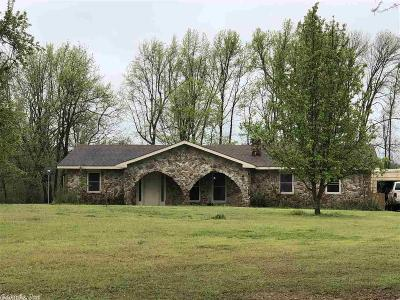 Howard County Single Family Home For Sale: 2725 Highway 26 W