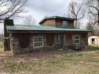 Single Family Home For Sale: 3 Creek Road