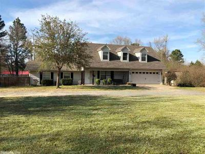 Hensley AR Single Family Home For Sale: $239,900