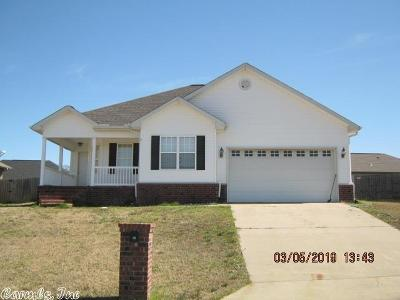 Grant County Single Family Home For Sale: 42 Spring