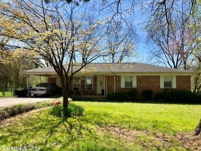 Independence County Single Family Home For Sale: 10 Miller Dr.