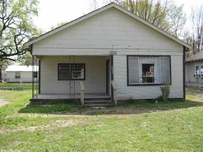 North Little Rock Single Family Home For Sale: 1904 W Long 17th Street