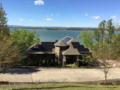 Quitman Single Family Home For Sale: 1171 Lakefront Road