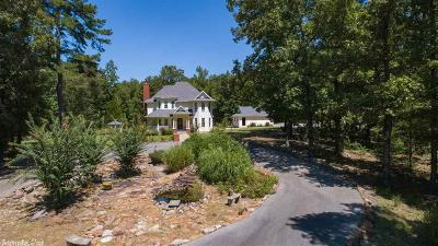 Heber Springs Single Family Home For Sale: 574 Wildflower Road