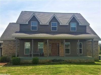 Single Family Home For Sale: 970 Lone Star