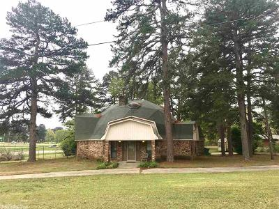 Cass County Single Family Home For Sale: 301 Hilltop Drive