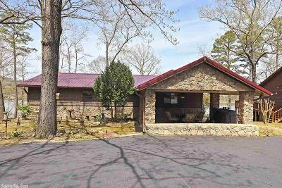 Cleburne County Single Family Home For Sale: 600 Davidson Circle