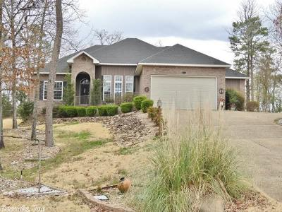 Garland County Single Family Home For Sale: 27 Coraza Circle