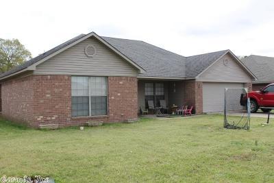 Vilonia Single Family Home For Sale: 15 Blair Drive