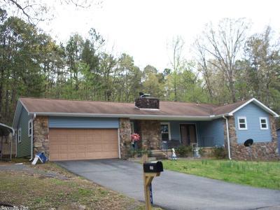 Fairfield Bay Single Family Home For Sale: 125 Wilshire Rd.