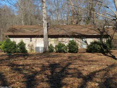 Heber Springs AR Single Family Home For Sale: $159,900